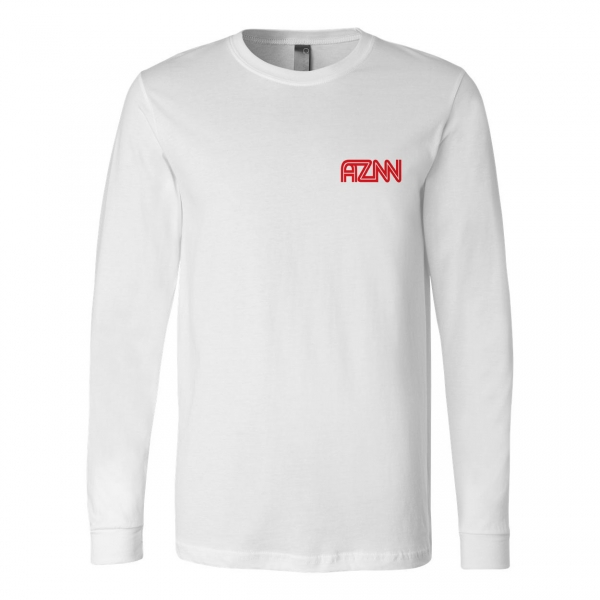 Fung Bros - AZNN Long Sleeve Tee