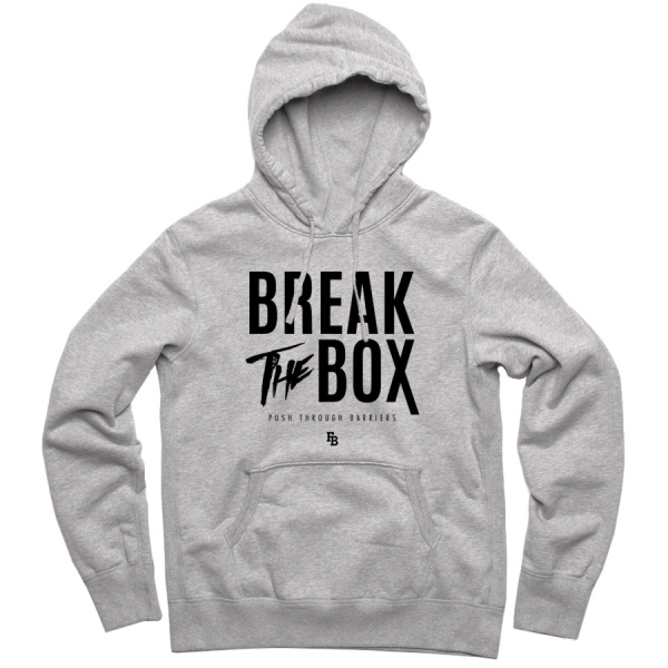Fung Bros - Break The Box Hoodie