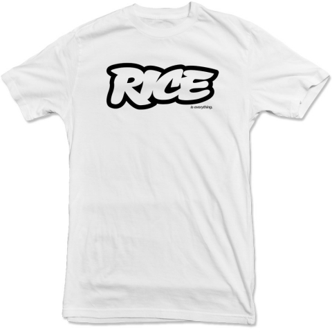 Fung Bros - Rice Tee